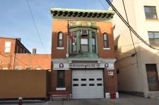 Engine No.11 Fire House